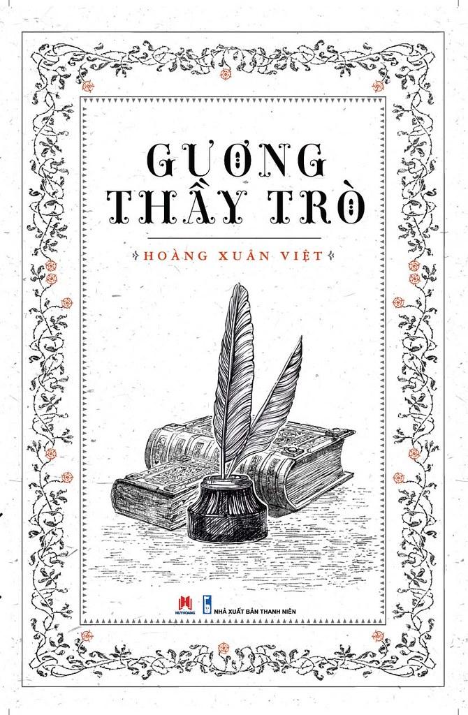 Gương Thầy Trò - Hoàng Xuân Việt