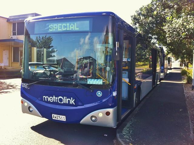 Metrolink MAN 12.223 #1359, Apple iPhone 4, iPhone 4 back camera 3.85mm f/2.8