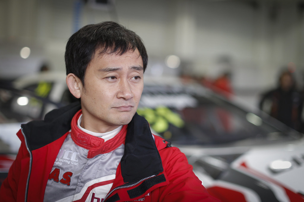 MICHIGAMI Ryo (jpn) Honda Civic team Honda racing team Jas ambiance portrait during the 2017 FIA WTCC World Touring Car Race of Argentina at Termas de Rio Hondo, Argentina on july 14 to 16 - Photo Francois Flamand / DPPI