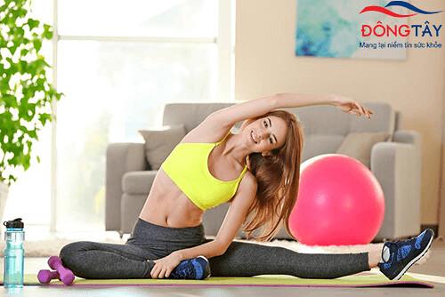 Tập thể dục đều đặn là cách hiệu quả nhất làm giảm đề kháng insulin