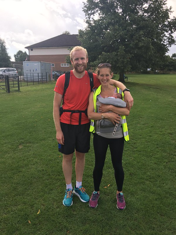 Guildford parkrun 2017-07-22