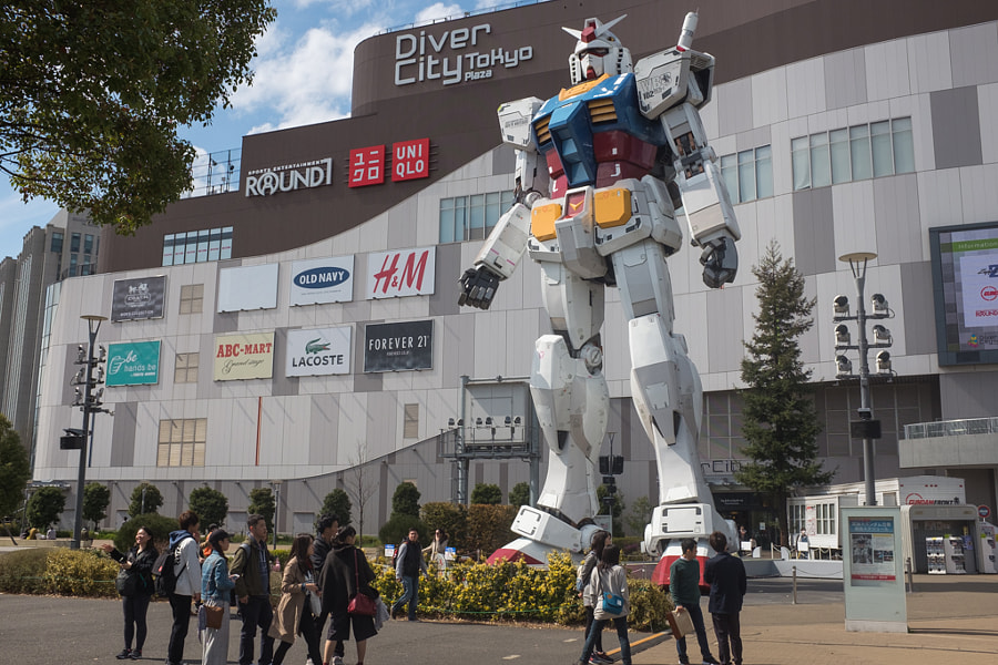 Anime Japan 2016
