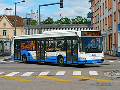 Irisbus Agora S - Imagine 104