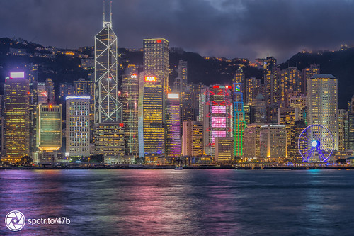 spotr photolocation hongkong yautsimmongdistrict kowloon pointofinterest sunset sunrise