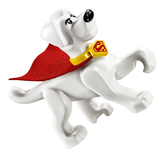 特效噴射零件越來越多喔~~LEGO 76096、76097、76098 DC 超級英雄系列登場!