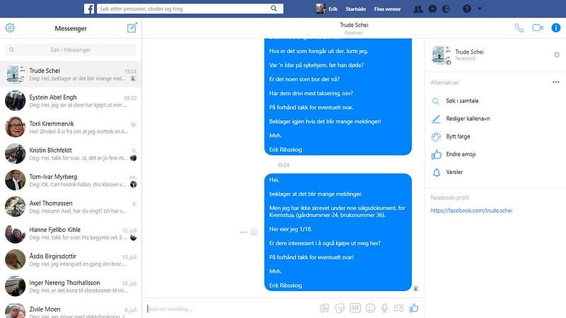 kvernstua facebook