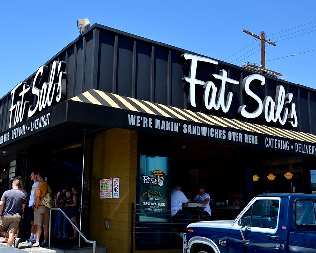 fat sals ext