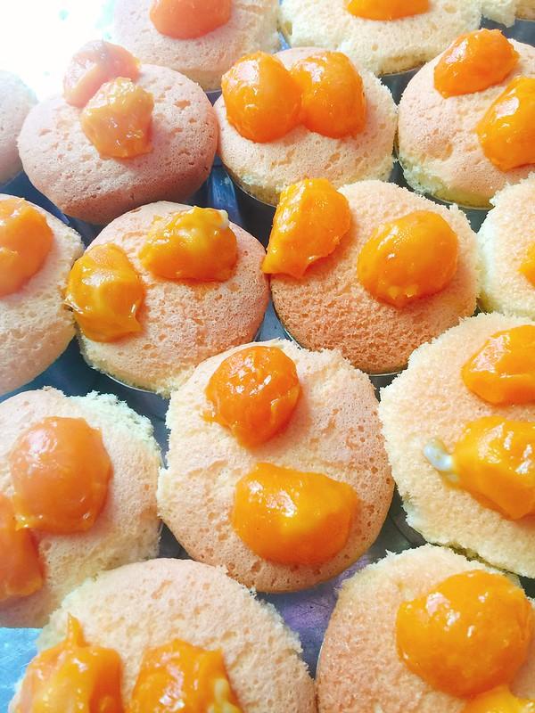 Bánh Bông Lan Trứng Muối , Bánh Mì Phô Mai .... - 4
