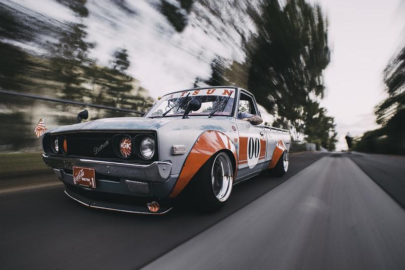Datsun 66620