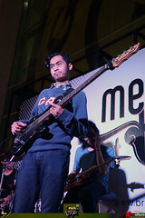Braga Jazz Night 37 - Joe Bass Project (1)