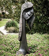 Witness Bonjisi, Grace, Springstone, Dallas Arboretum