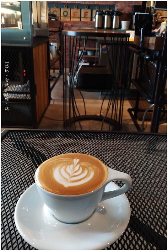 冰河咖啡-卡布奇諾-3