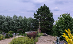 Katholieke kerk (1890) - Reeuwijk Dorp