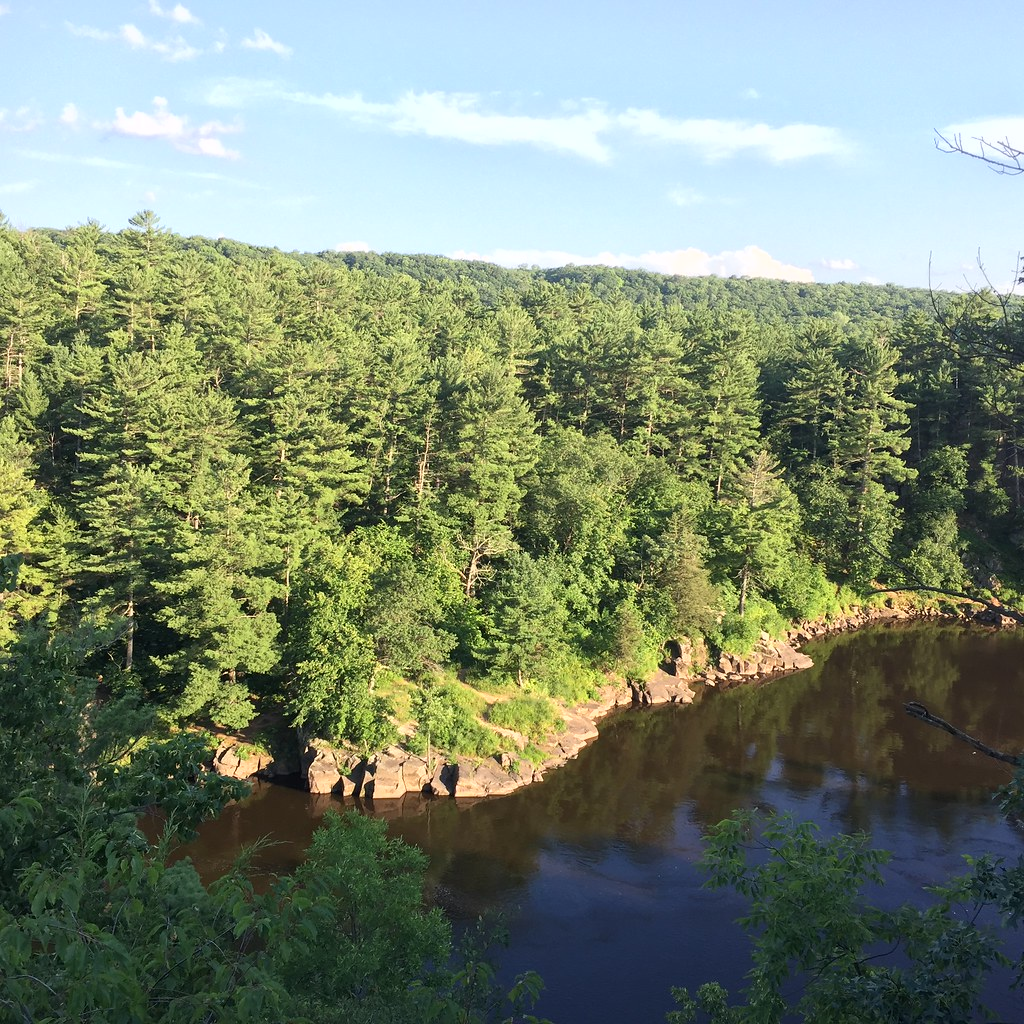 Bed And Breakfast Near St Croix Falls Wisconsin