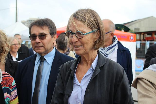 Françoise Nyssen - Partir en livre