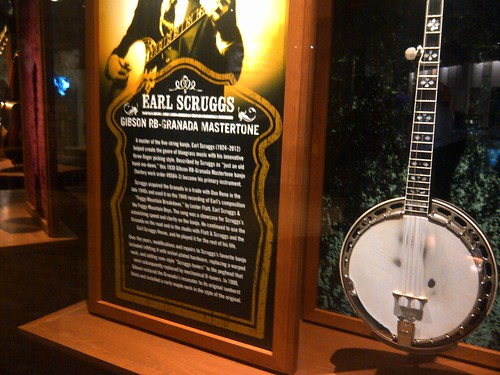 Nashville Country Music Hall of Fame-20170723-05836