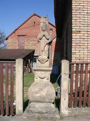 Croix 2 à Eberbach-seltz
