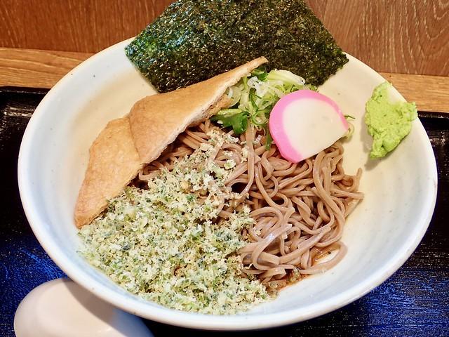 2017.7.19 美濃菜麺