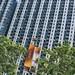 Hung Hom Apartment Block