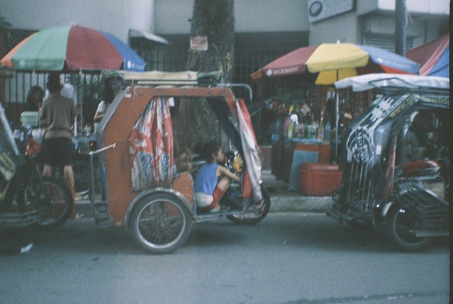 Tricycle Hangout