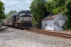NS 290 - White Post, VA