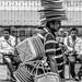El sombrerero y los musicos por Carlos Eduardo Herrera Wildlife Photographer