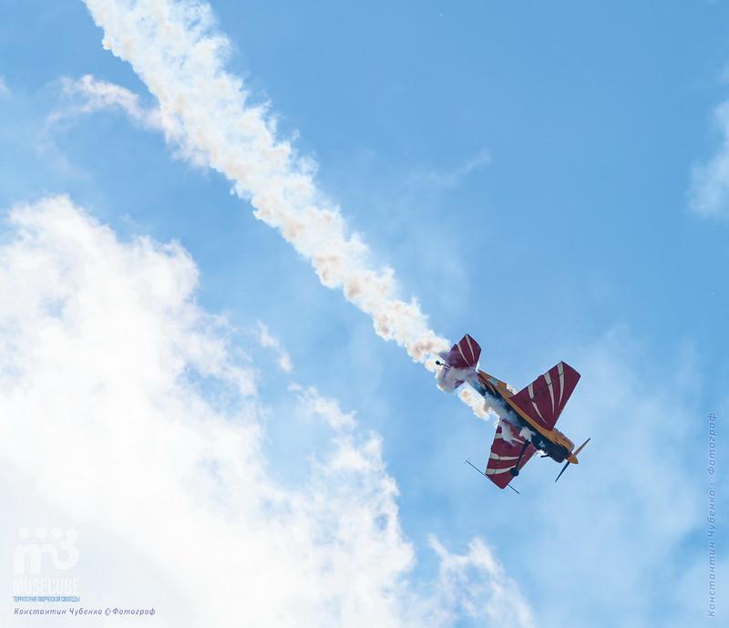 048-Первый Полет