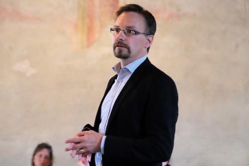 Martin Kjellgren
