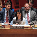 July 19, 2017 - 12:15pm - Ambassador Haley delivers remarks at a UN Security Council Open Debate on Peace and Security in Africa, July 19, 2017