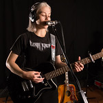 Wed, 02/08/2017 - 9:43am - Phoebe Bridgers Live in Studio A, 8.02.17 Photographer: Brian Gallagher