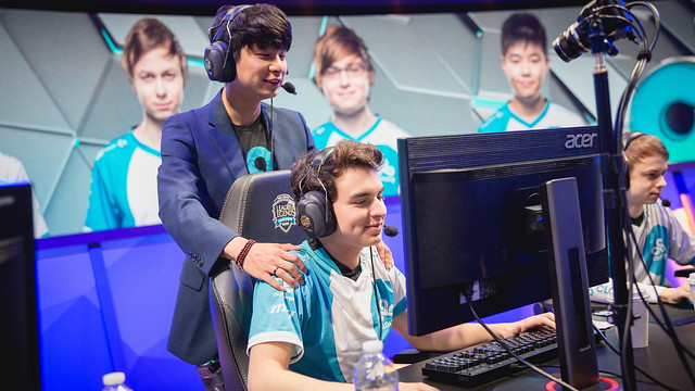 C9 CONTRACTZ AND COACH REAPERED
