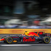 Max Verstappen - Red Bull by Fireproof Creative
