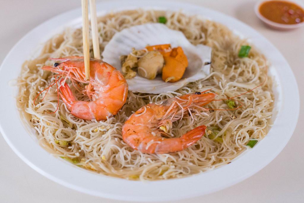 Xin_Shi_Delight_Lunch_Seafood_Beehoon