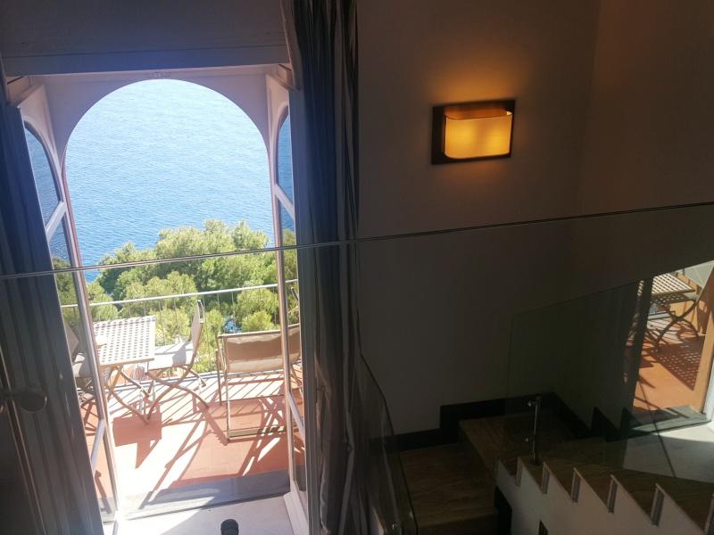 Punta Tragara Capri