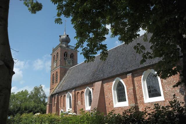 Kerk van Noordwolde
