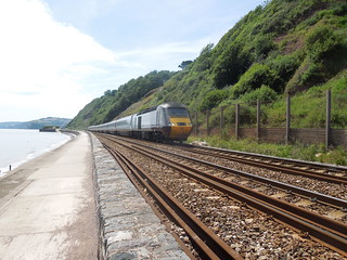 2017-07-17 _7 Teignmouth to Dawlish