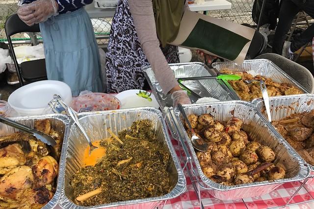 Sun, 2017-07-16 12:24 - Indonesian Food Bazaar