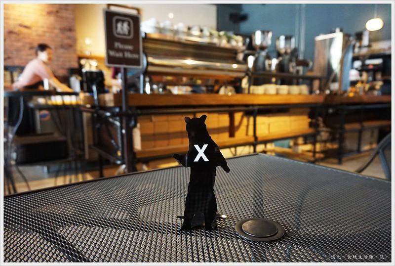 冰河咖啡-桌牌-1