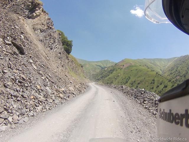 Kyrgyzstan Kazarman-9