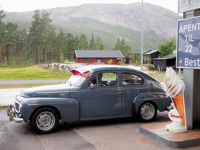Photo of Nissedal in the TripHappy travel guide