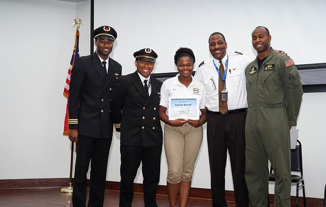 ACE Camp Graduation 2017