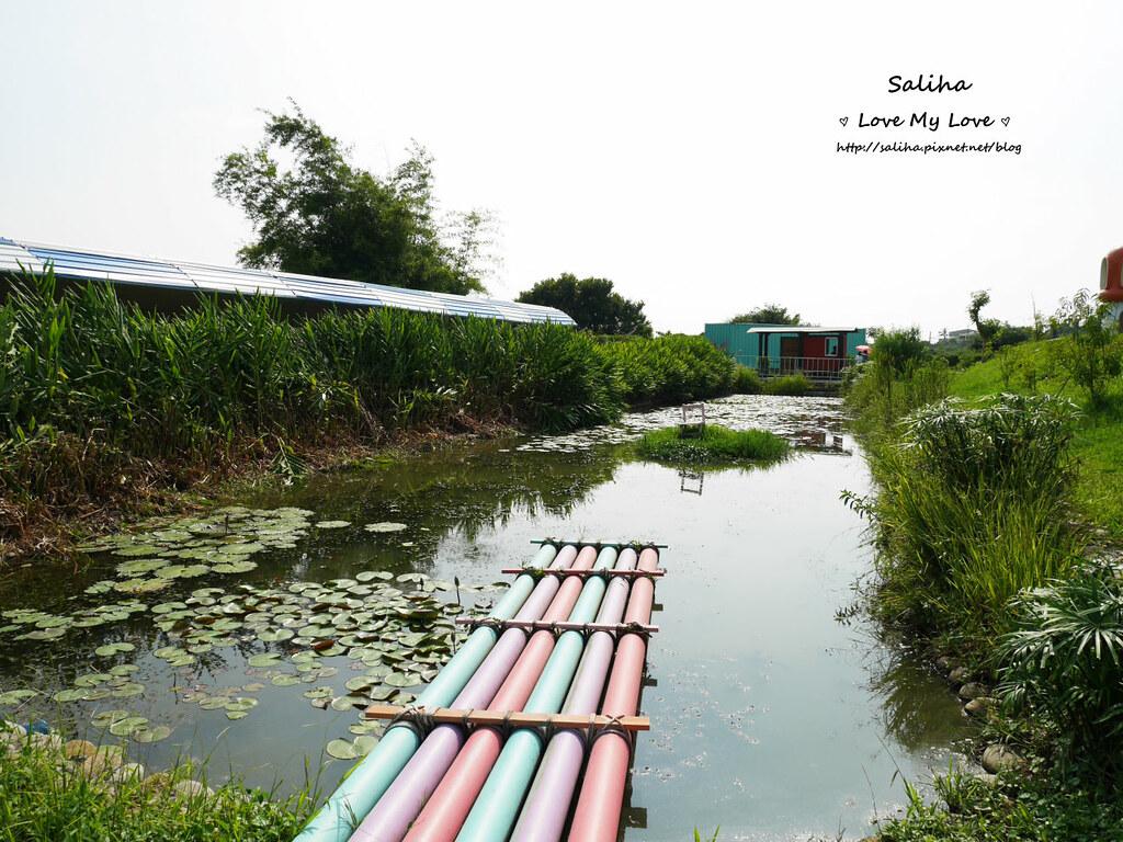 台中沙鹿區旅遊一日遊景點推薦好好小館彩色貨櫃屋 (15)