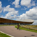 Queen Elizabeth Olympic Park London five years on