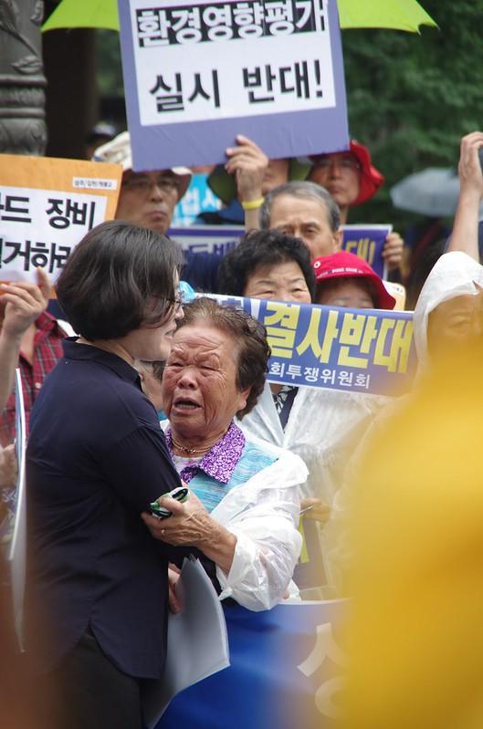 20170731_사드발사대추가배치반대 기자회견
