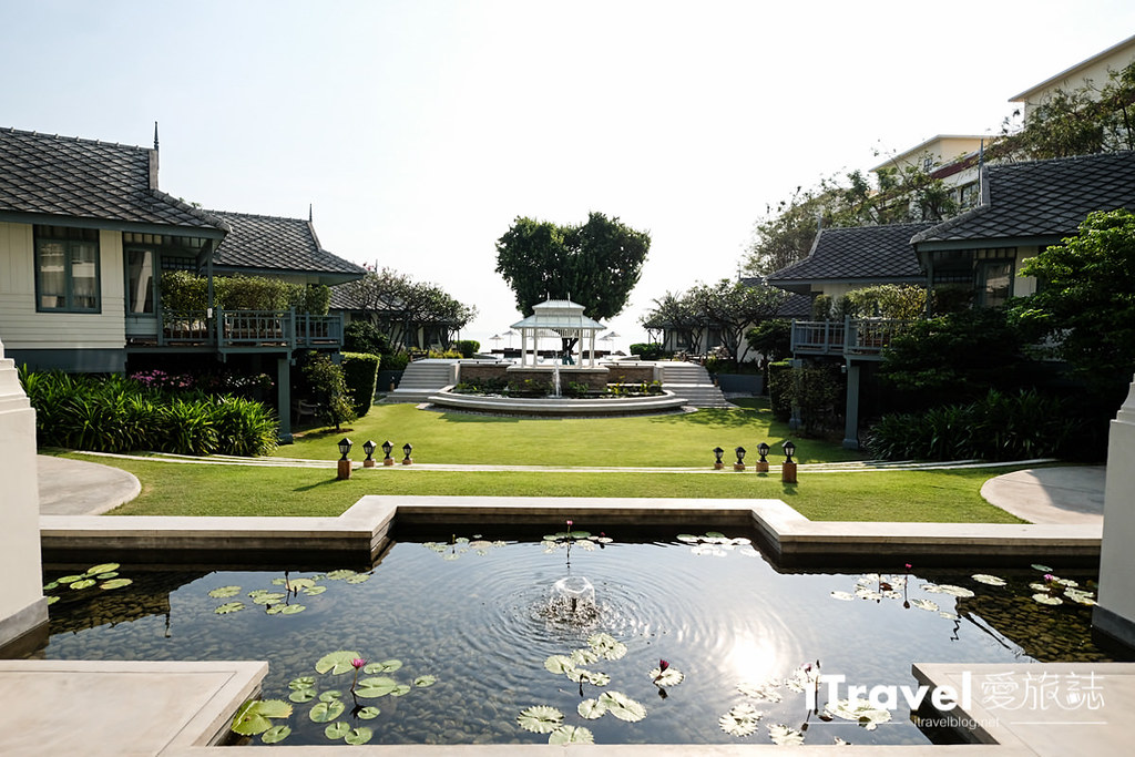 华欣德瓦萨穆度假村酒店 Devasom Huahin Resort (10)