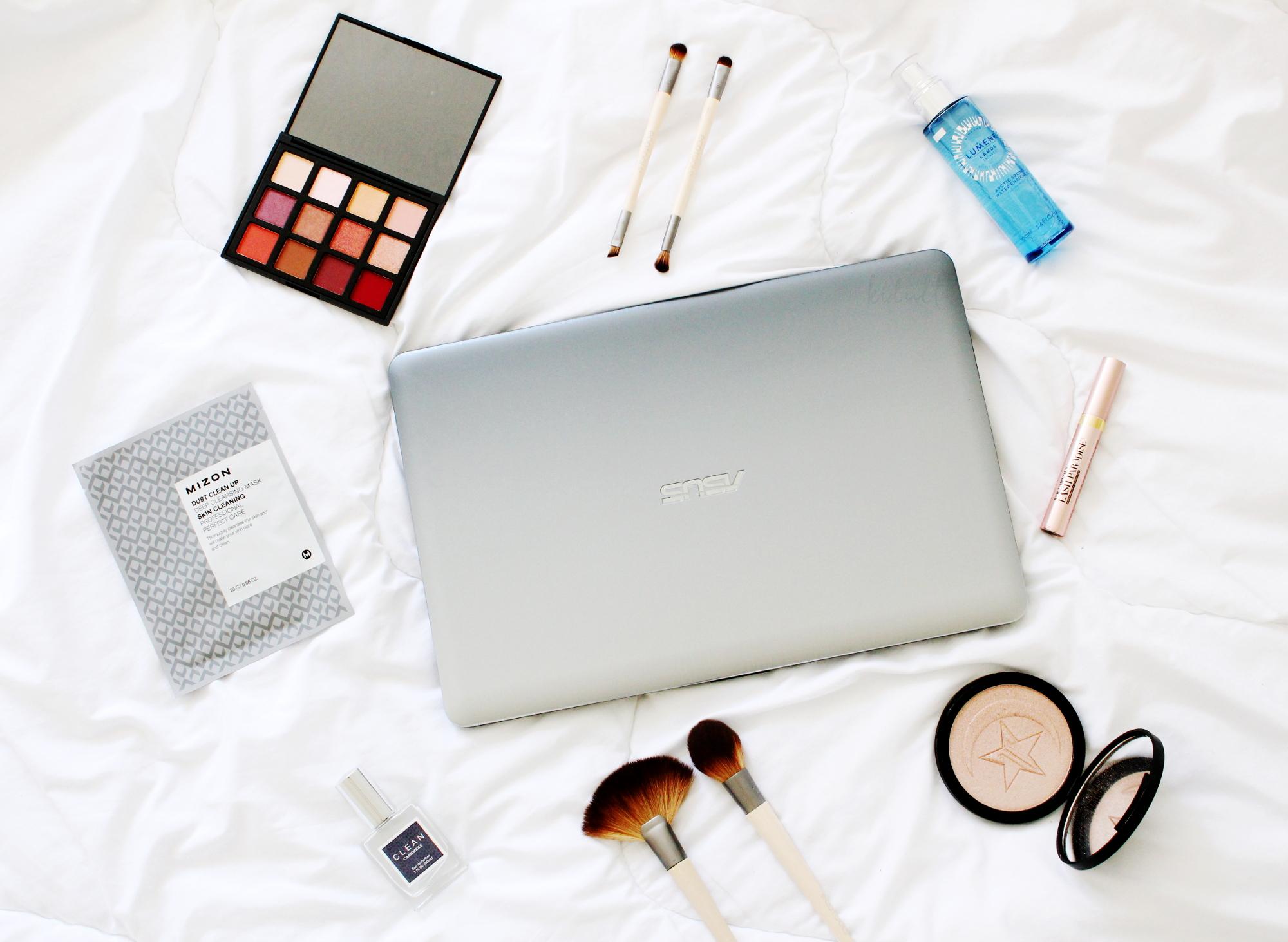 kidult uusi kauneusblogi