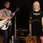 Wed, 02/08/2017 - 10:15am - Phoebe Bridgers Live in Studio A, 8.02.17 Photographer: Brian Gallagher