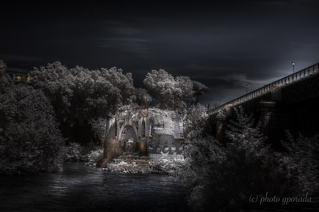 Italia - Roma - Ponte Rotto ...
