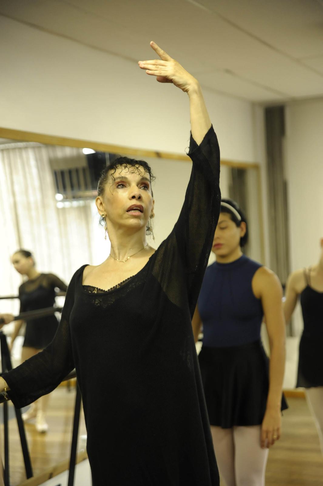 Cursos - 35º Festival de Dança de Joinville