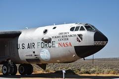 USAF (NASA) 52-0008